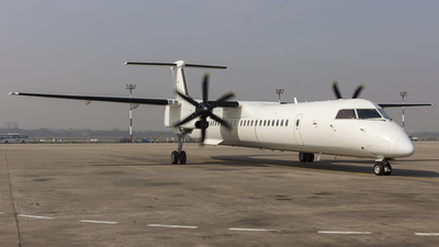 S2-AGX - Bombardier Dash 8-Q402 - US-Bangla Airlines