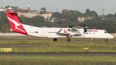VH-LQK - Bombardier Dash 8-Q402 - QantasLink (Sunstate Airlines)