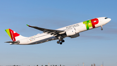 CS-TUH - Airbus A330-941 - TAP Air Portugal