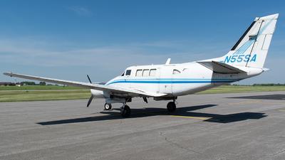 N55SA - Beechcraft 65-A80 Queen Air - Bemidji Aviation Services