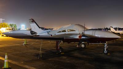 A picture of N310Z - Cessna T310R - [310R1573] - © C. v. Grinsven