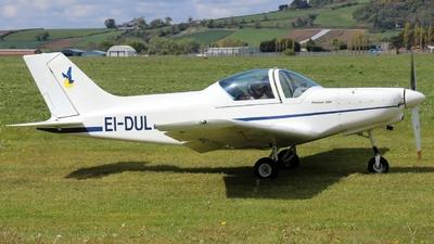 EI-DUL - Alpi Pioneer 300 - Private