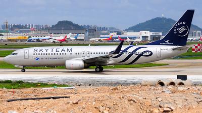 B-5633 - Boeing 737-85C - Xiamen Airlines