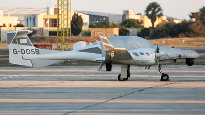 G-DOSB - Diamond DA-42 MPP - DO Systems
