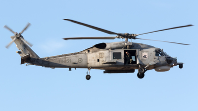 PN51 - Sikorsky S-70B Aegean Hawk - Greece - Navy