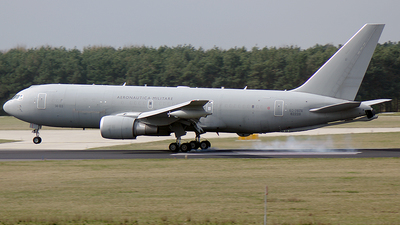 MM62228 - Boeing KC-767A - Italy - Air Force