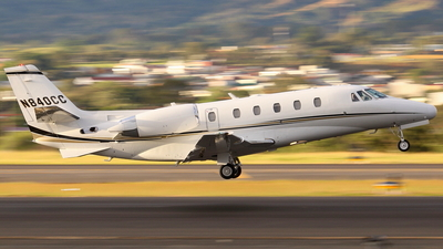 N840CC - Cessna 560XL Citation Excel - Crounse Aviation