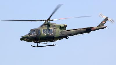 HA-5226 - IPTN NB-412EPI - Indonesia - Army