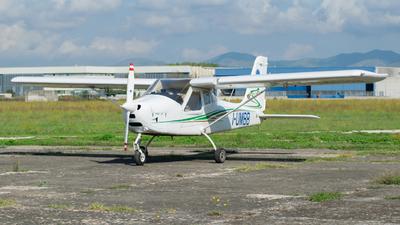 I-UMBB - Tecnam P92 Echo JS - Aeroclub Capua
