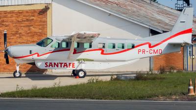 PR-CMD - Cessna 208B Grand Caravan - Santa Fé Táxi Aéreo
