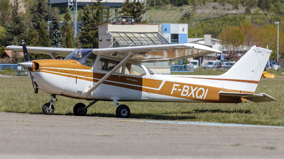 A picture of FBXQI - Cessna F172M Skyhawk - [1386] - © Guido Benedetto