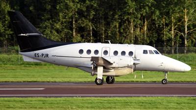 ES-PJR - British Aerospace Jetstream 32EP - Avies Air Company