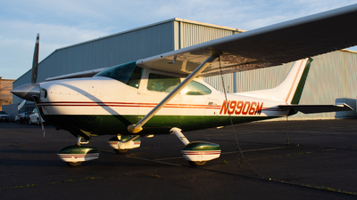 N9906M - Cessna 182P Skylane - Private