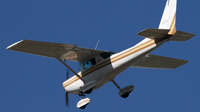 N6378M - Cessna 152 - Private