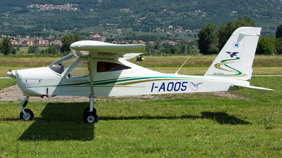 I-A005 - Tecnam P92 Echo Classic - Private