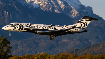 D-AFAL - Bombardier BD-700-1A10 Global Express - FAI Rent-a-jet