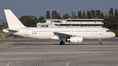 9H-AMK - Airbus A320-232 - Avion Express Malta
