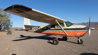 N2124G - Cessna 182A Skylane - Private