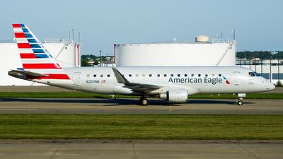 N257NN - Embraer 170-200LR - American Eagle (Envoy Air)