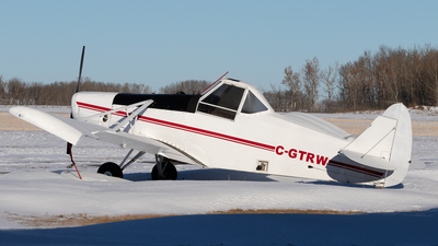 C-GTRW - Piper PA-25-235 Pawnee - Private