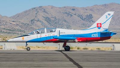 NX139EN - Aero L-39C Albatros - Private