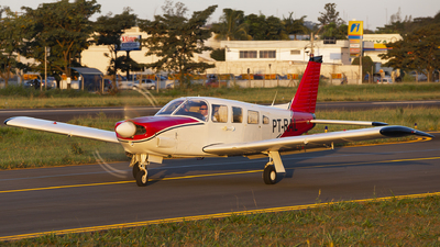 PT-RAL - Embraer EMB-721C Sertanejo - Private