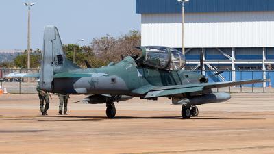 FAB5910 - Embraer A-29B Super Tucano - Brazil - Air Force