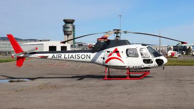 C-FCCI - Aérospatiale AS 350BA Ecureuil - Héli Express (Air Liaison)