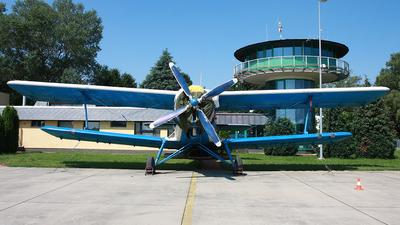 HA-DAE - PZL-Mielec An-2R - Private