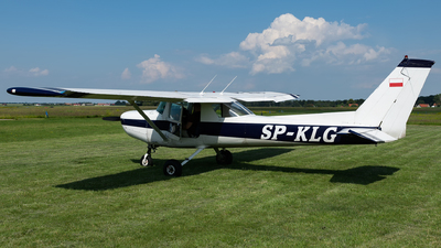 SP-KLG - Cessna 150 - Private