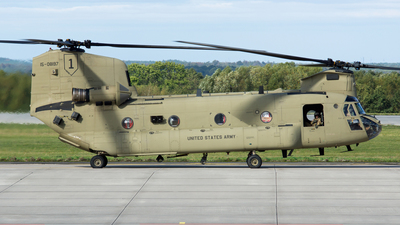 15-08197 - Boeing CH-47F Chinook - United States - US Army