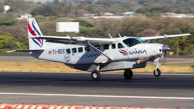 A picture of TIBDX - Cessna 208B Grand Caravan - Sansa - © vidal spotter