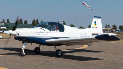A picture of I6751 - Alpi Aviation Pioneer 200 - [] - © Monica De Guidi