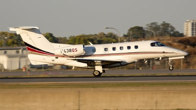 N438QS - Embraer 505 Phenom 300 - NetJets Aviation