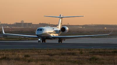 EI-LSN - Gulfstream G650 - Gainjet Ireland