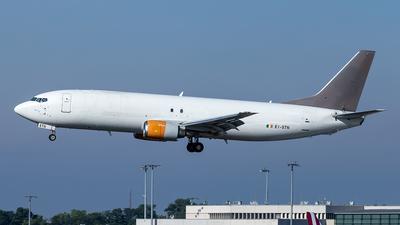 EI-STN - Boeing 737-408(SF) - ASL Airlines