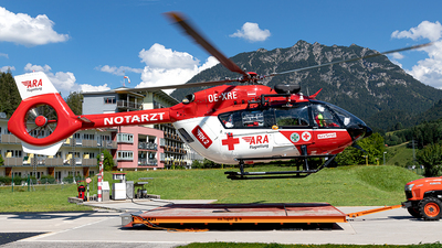 OE-XRE - Airbus Helicopters H145 - Air Rescue Austria - ARA Flugrettungs
