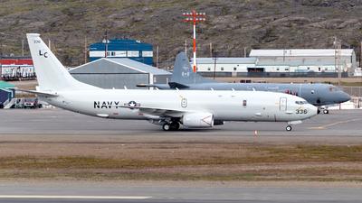 169336 - Boeing P-8A Poseidon - United States - US Navy (USN)