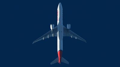 PT-MUC - Boeing 777-32WER - TAM Linhas Aéreas