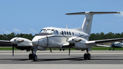 85-1268 - Beechcraft C-12T Huron - United States - US Army