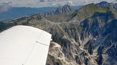 I-IAEF - Socata TB-9 Tampico Club - Aero Club - Lucca