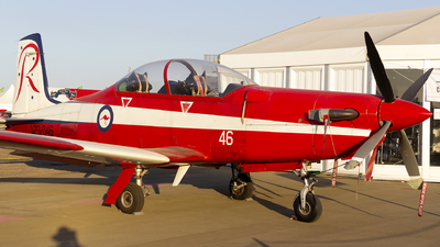 A23-046 - Pilatus PC-9A - Australia - Royal Australian Air Force (RAAF)