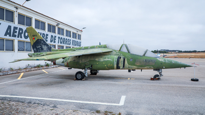 15222 - Dassault-Breguet-Dornier Alpha Jet A - Portugal - Air Force