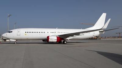 N476TN - Boeing 737-86N - Untitled