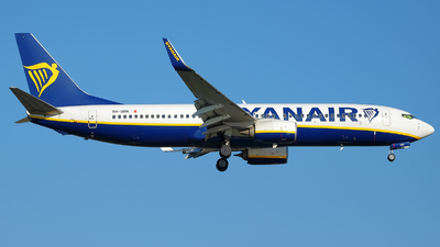 9H-QBN - Boeing 737-8AS - Ryanair (Malta Air)