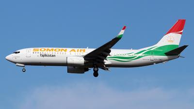 EY-787 - Boeing 737-8GJ - Somon Air