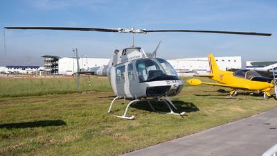 1637 - Bell 206B JetRanger III - Mexico - Air Force