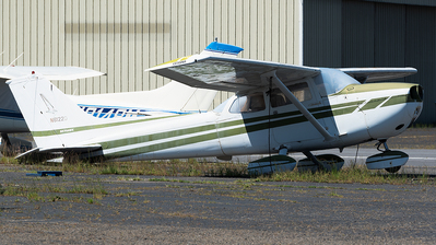 N6122D - Cessna 172N Skyhawk - Private