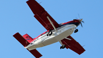 N246JH - Quest Aircraft Kodiak 100 - Private