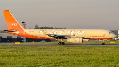 RA-64032 - Tupolev Tu-204-100C - Aviastar-Tu Air Company